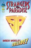 Cover for Strangers in Paradise (Abstract Studio, 1997 series) #33