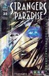 Cover for Strangers in Paradise (Abstract Studio, 1997 series) #35