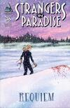 Cover for Strangers in Paradise (Abstract Studio, 1997 series) #36