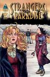 Cover for Strangers in Paradise (Abstract Studio, 1997 series) #37