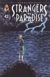 Cover for Strangers in Paradise (Abstract Studio, 1997 series) #42