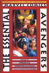 Cover for Essential Avengers (Marvel, 1999 series) #2