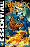Cover for Essential Fantastic Four (Marvel, 1998 series) #3