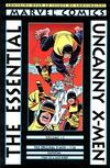 Cover Thumbnail for Essential Uncanny X-Men (1999 series) #1