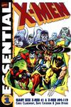 Cover Thumbnail for Essential X-Men (1996 series) #1 [Second Edition]