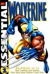 Cover Thumbnail for Essential Wolverine (1996 series) #1 [Second Printing]