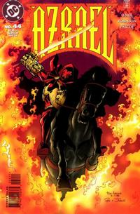 Cover Thumbnail for Azrael (DC, 1995 series) #44