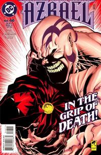 Cover Thumbnail for Azrael (DC, 1995 series) #46