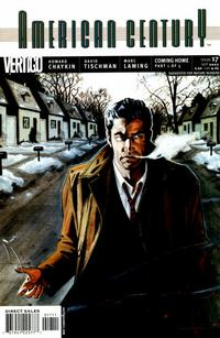Cover Thumbnail for American Century (DC, 2001 series) #17