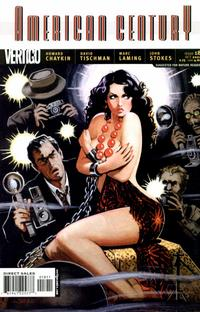 Cover Thumbnail for American Century (DC, 2001 series) #18