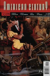 Cover Thumbnail for American Century (DC, 2001 series) #19