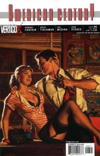 Cover Thumbnail for American Century (DC, 2001 series) #26