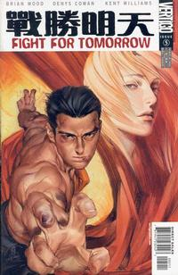 Cover Thumbnail for Fight for Tomorrow (DC, 2002 series) #5