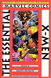Cover Thumbnail for Essential X-Men (Marvel, 1996 series) #2 [First Printing]