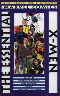 Cover Thumbnail for Essential X-Men (Marvel, 1996 series) #3 [First Printing]