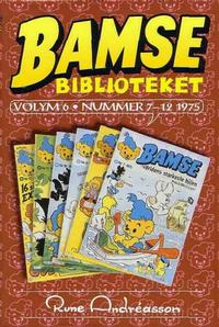 Cover Thumbnail for Bamsebiblioteket (Egmont, 2000 series) #6