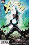 Cover Thumbnail for Astonishing X-Men (2017 series) #17 [Greg Land]