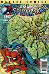 Cover for The Amazing Spider-Man (Marvel, 1999 series) #32 (473) [Newsstand]