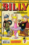 Cover for Billy (Hjemmet / Egmont, 1998 series) #3/2020