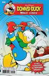 Cover for Donald Ducks Show (Hjemmet / Egmont, 1957 series) #[207] - Donald Duck måker videre