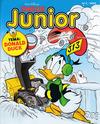 Cover for Donald Duck Junior (Hjemmet / Egmont, 2018 series) #2/2020
