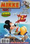 Cover for Mikke (Hjemmet / Egmont, 2006 series) #7/2009