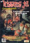 Cover for Nissens jul (Bladkompaniet / Schibsted, 1929 series) #1998