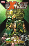 Cover for Exiles (Marvel, 2002 series) #15 - Enemy of the Stars