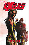 Cover for Exiles (Marvel, 2002 series) #16 - Starting Over