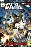 Cover for G.I. Joe: A Real American Hero (IDW, 2010 series) #260 [Cover B - John Royle]