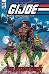 Cover for G.I. Joe: A Real American Hero (IDW, 2010 series) #257 [Cover B - John Royle]