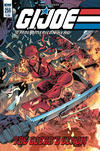 Cover for G.I. Joe: A Real American Hero (IDW, 2010 series) #256 [Cover B - John Royle]