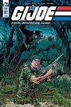 Cover for G.I. Joe: A Real American Hero (IDW, 2010 series) #261 [Cover B - John Royle & Jagdish Kumar]