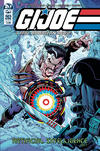 Cover for G.I. Joe: A Real American Hero (IDW, 2010 series) #262 [Cover B - John Royle & Jagdish Kumar]
