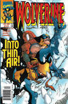 Cover Thumbnail for Wolverine (1988 series) #131 [Newsstand]