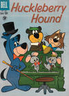 Cover Thumbnail for Huckleberry Hound (1960 series) #8 [British]