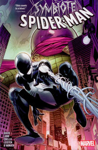 Cover Thumbnail for Symbiote Spider-Man (Marvel, 2019 series)