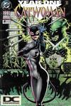 Cover for Catwoman Annual (DC, 1994 series) #2 [DC Universe Corner Box]