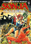 Cover for Grandes Heróis Marvel (Editora Abril, 1983 series) #13