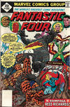 Cover Thumbnail for Fantastic Four (1961 series) #188 [Whitman]