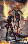 Cover Thumbnail for Captain Marvel (2019 series) #1 [Unknown Comics Exclusive - Jay Anacleto]