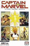 Cover Thumbnail for Captain Marvel (2019 series) #1 [Third Printing - Carmen Carnero]