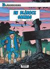 Cover for Blårockarna (Zoom, 2014 series) #[46] - En blårock saknas
