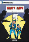 Cover for Blårockarna (Zoom, 2014 series) #[47] - Nancy Hart
