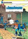 Cover for Blårockarna (Zoom, 2014 series) #[42] - Lönnmördaren
