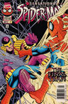 Cover for The Sensational Spider-Man (Marvel, 1996 series) #12 [Newsstand]