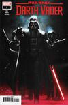 Cover for Star Wars: Darth Vader (Marvel, 2020 series) #1 [InHyuk Lee]