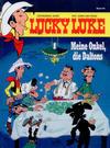 Cover for Lucky Luke (Egmont Ehapa, 1977 series) #93 - Meine Onkel, die Daltons