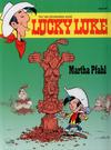 Cover for Lucky Luke (Egmont Ehapa, 1977 series) #94 - Martha Pfahl