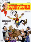 Cover for Lucky Luke (Egmont Ehapa, 1977 series) #95 - Das gelobte Land